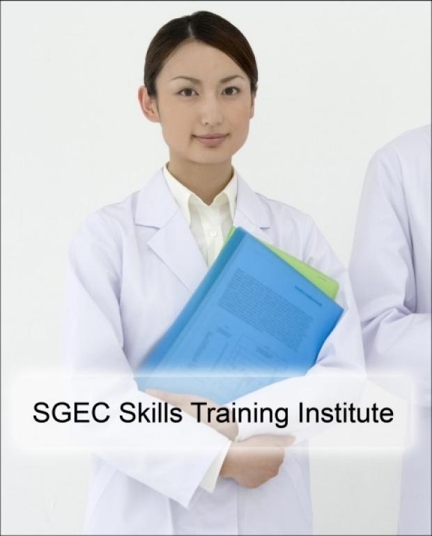 SGEC Skills Training