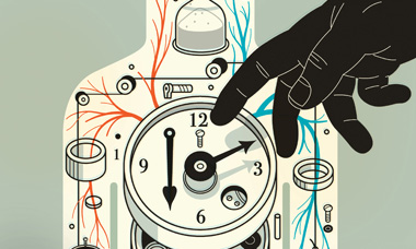 Hacking the biological clock
