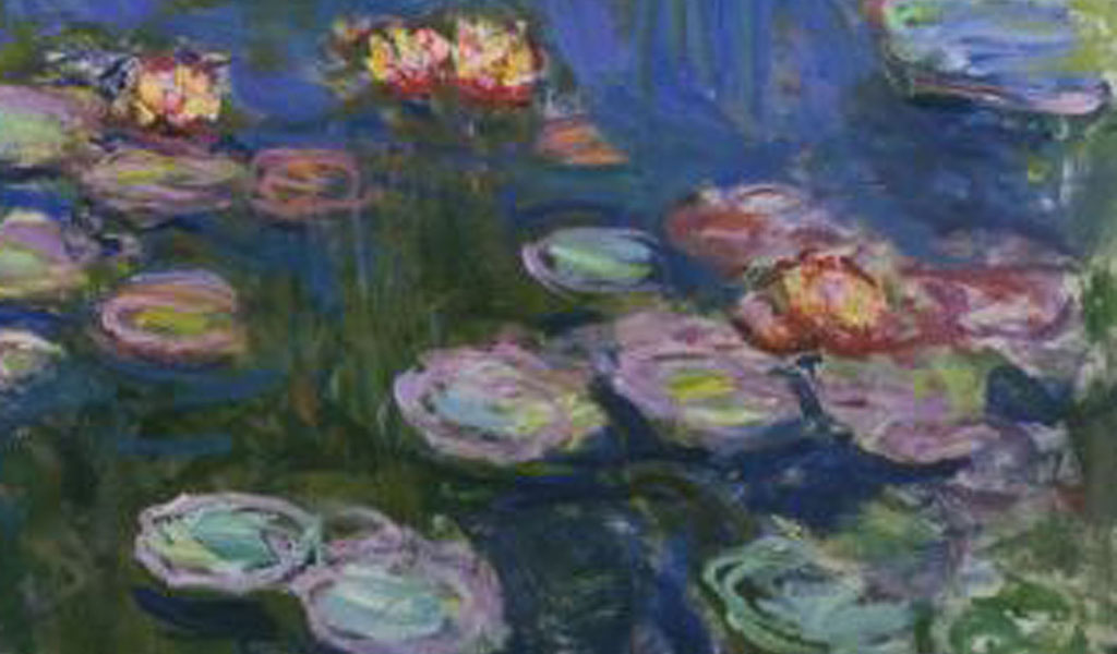 A Stanford ophthalmologist explains how we see color and art