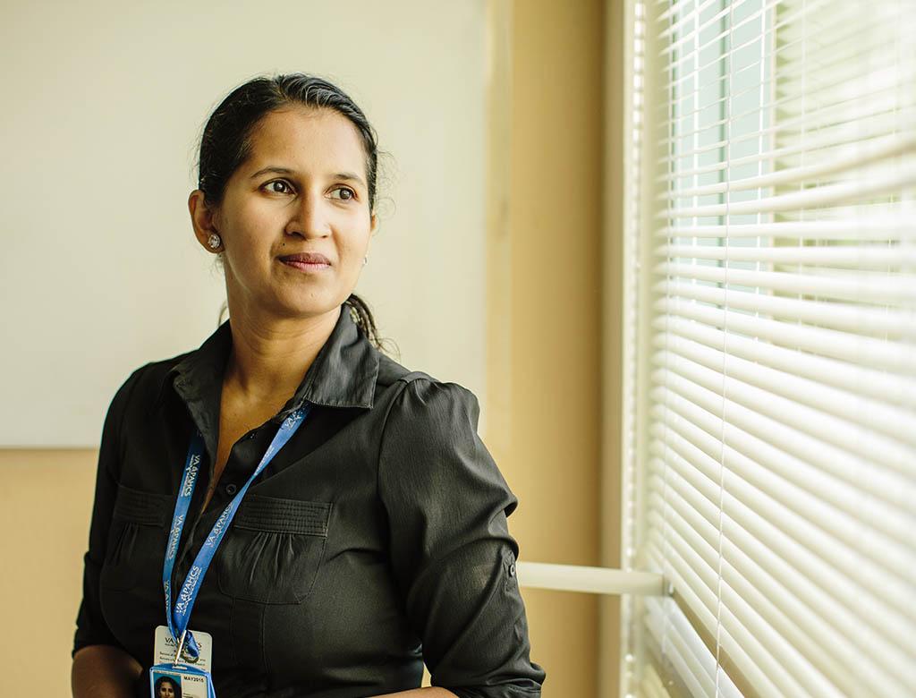 In her book 'The Unspeakable Mind,' PTSD expert Shaili Jain explores trauma's legacy
