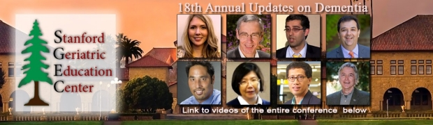 18th Updates on Dementia Conference Videos