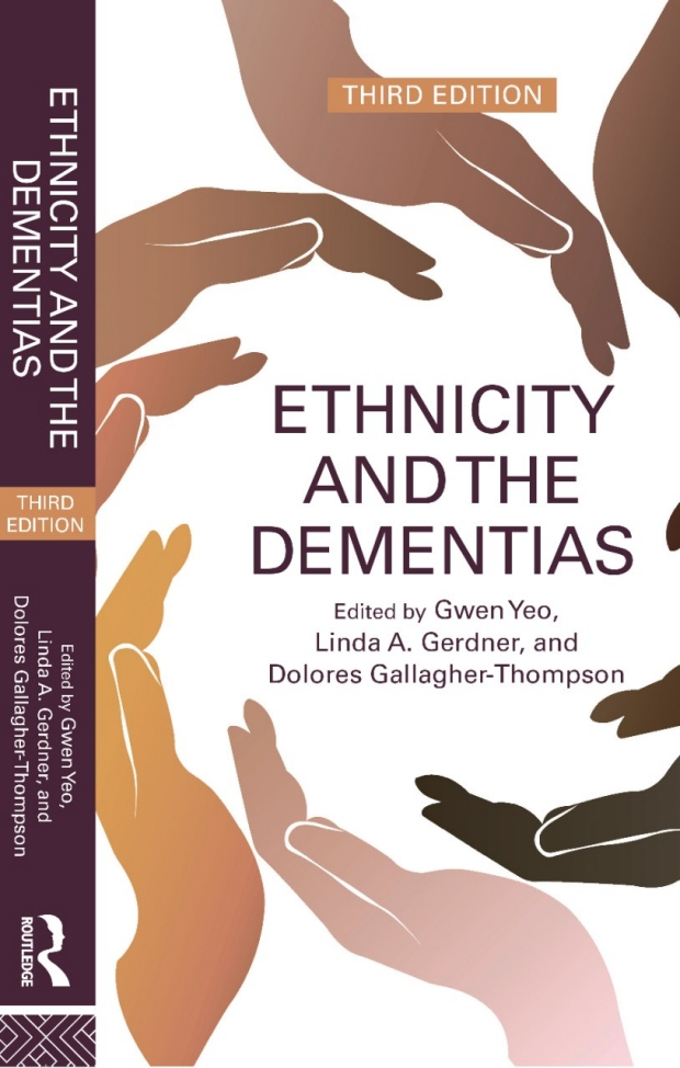 Ethnicity & the Dementias